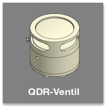 QDR-Ventil