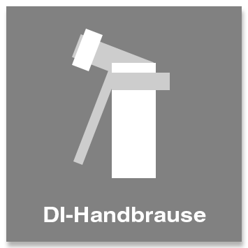 Handbrause