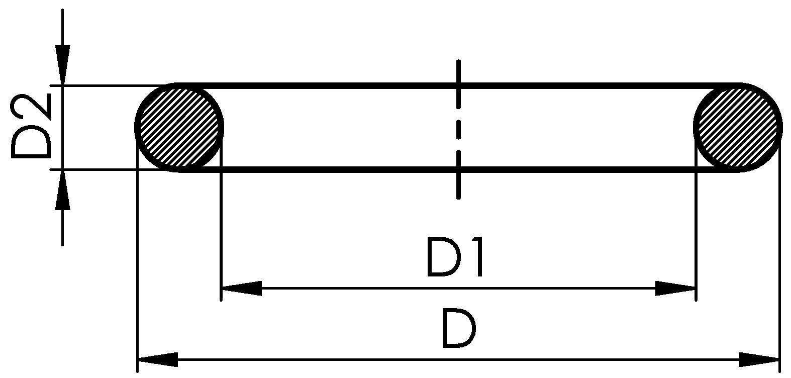 Winkel 90° PVDF